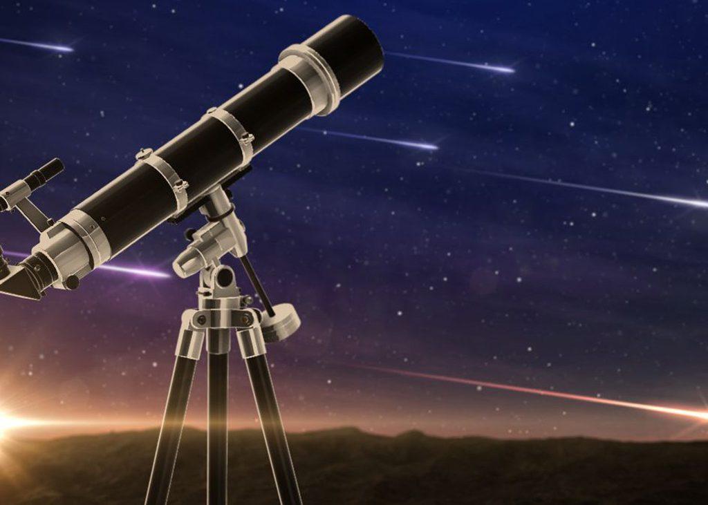 مشاهده نجومی