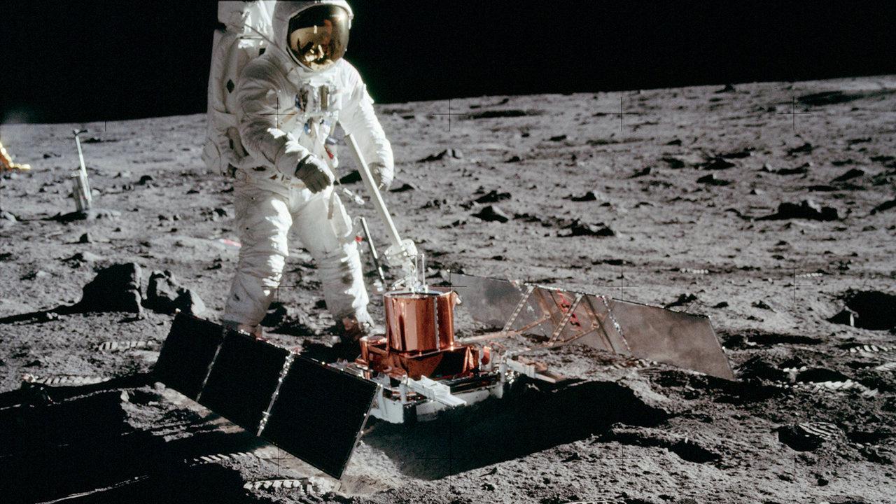 درون ماه